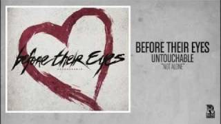 Watch Before Their Eyes Not Alone video