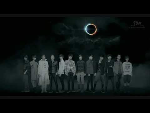 [Message Tone] EXO - Time Control