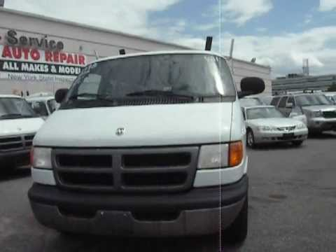 1998 Dodge Ram 1500  USED VANS HICKSVILLE NY 11801 | LONG ISLAND, NY USED VANS