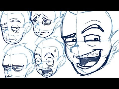 How to Draw Dynamic Expressions