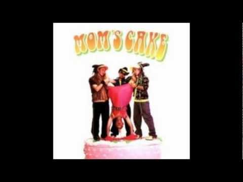 Moms Cake - Taong Grasa