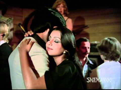 The great gambler amitabh bachchan neetu singh mala for Nice romantic scenes