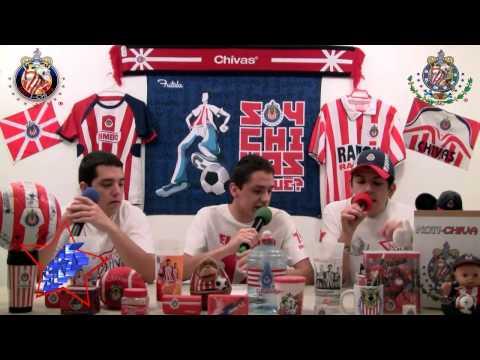 Noti-chiva   Altas Y Bajas Oficiales, Calendario Liga Mx Y Copa Mx, Regalo Playera Arellano Y Más video
