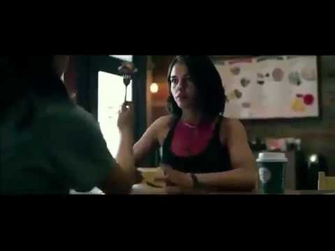 Power Rangers Movie Tommy & Kimberly (Deleted Scene)