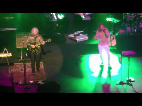 YES  live at the Warfield Theatre 3 5 13  Siberian Khatru