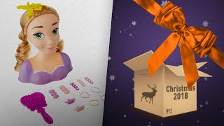 Best Of Rapunzel Toys Gift Ideas / Countdown To Christmas 2018 | Christmas Countdown Guide