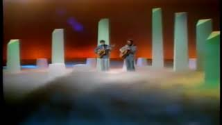 Zager and Evans - In The Year 2525 [Widescreen, original 1969, released -68]