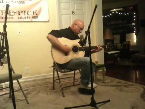 Salt Creek - David Grier - Fiddle&Pick