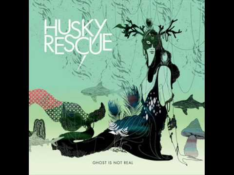 Husky Rescue - Shadow run