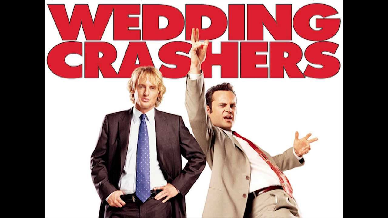 Wedding Crashers Songs