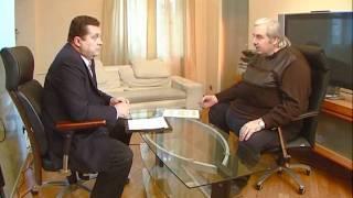 """Николай Левашов в программе: """"Актуальный разговор"""""""
