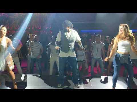 BDF2018: Post performances social dance Friday night ~ video by Zouk Soul