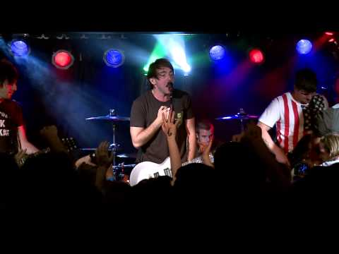 All Time Low - Damned If I Do Ya (Damned If I Don't) (Live)