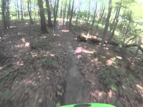 Mid Michigan Community College Trails 8-8-14 Part 3 of 3