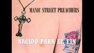 Watch Manic Street Preachers Born To End video