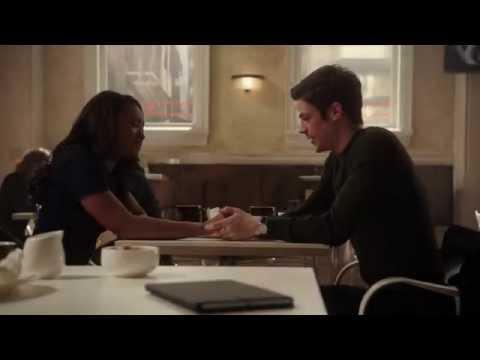 The Flash 2015 PaleyFest Trailer