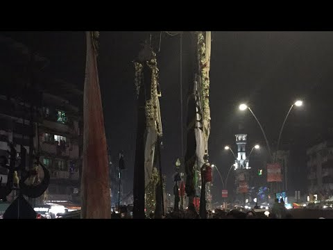 6th  Rabiulawwal 1439 hijri, Mumbai, India