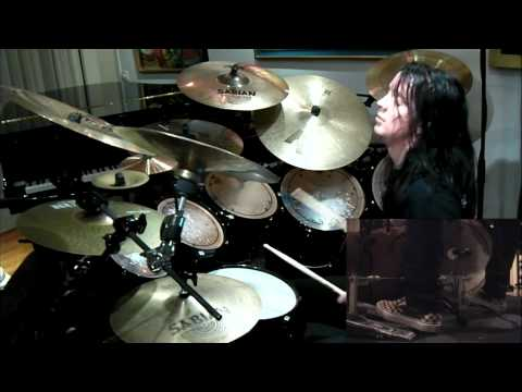 Drum Demonstration/Cover of The Great Psycho Of Them All