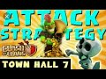 Attack Strategies For TH 7 By Unbeatable mp3