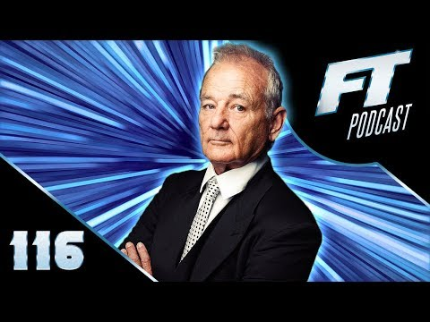 BILL MURRAY STORIES (ft. Tommy Avallone) | Film Threat Podcast Ep. 116
