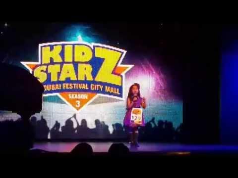 Kidz Starz Audition Dubai Festival City