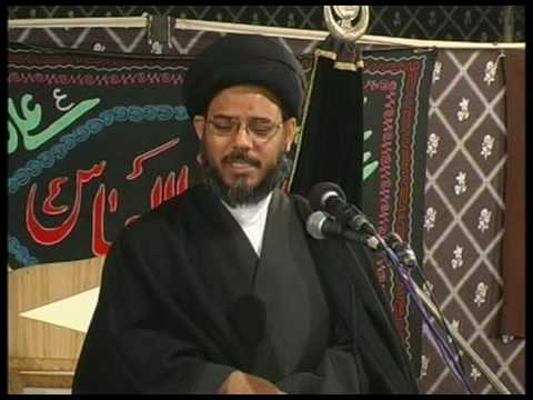 Itjthad And Taqleed Majalis 1 Part 1......moulana Aqeel-ul- Garavi video