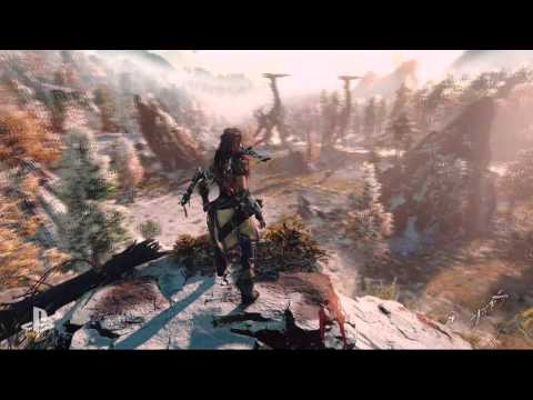 World Premiere - Horizon Zero Dawn - E3 2015