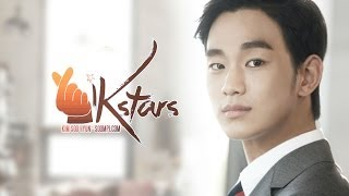 [ENGSUB] 140707 Mnet Wide News- Petizel CF Making- Kim Soo Hyun cut