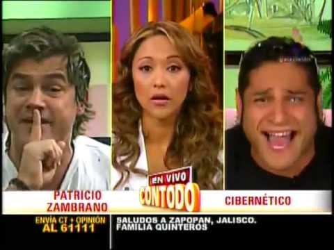 LOS MOMENTOS MAS CABRONES DE LA TELEVISION MEXICANA 1