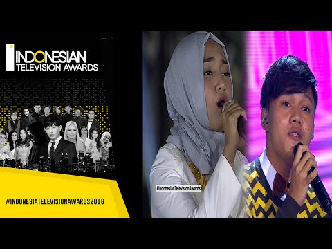"download lagu Fatin Feat Rizky Febian ""We Dont Talk Anymore"