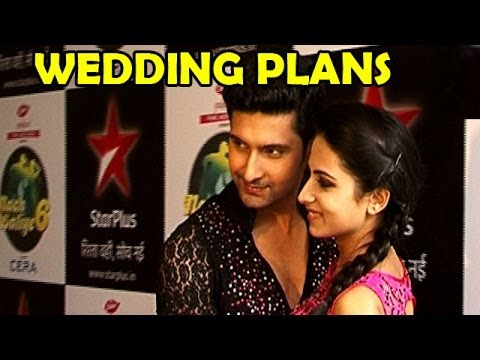 Ravi and Sargun on their WEDDING PLANS