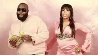 Watch Trina Waist So Skinny (Ft. Rick Ross) video