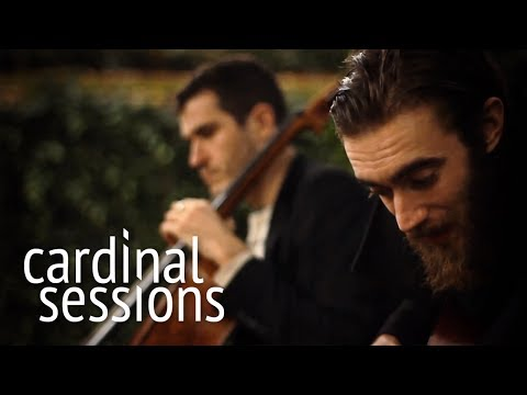 Keaton Henson - You - CARDINAL SESSIONS klip izle