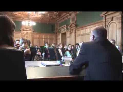BDP Videonews mit Rückblick auf die Sommersession 2010