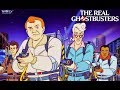 10 Things You Didnt Know About The RealGhostbusters