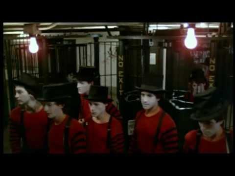 The Warriors - Trailer - (1979)
