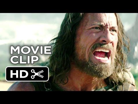 Hercules Movie CLIP - Death Or Victory (2014) - Dwayne Johnson Fantasy Action Movie HD