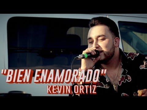 KEVIN ORTIZ - BIEN ENAMORADO   Fenomeno Sessions Acústico