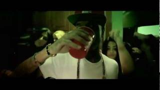 Tyga - In This Thang (Official Video 2012)
