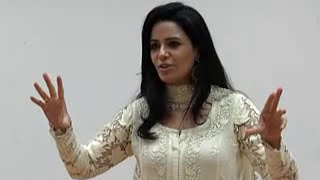 Mona Singh @ ICE Balaji Telefilms - Acting Tips - Institute of Creative Excellence