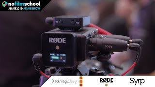 An In-Depth Look at the RØDE Wireless GO $199 Audio System