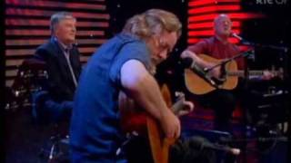 Ordinary Man - Christy Moore