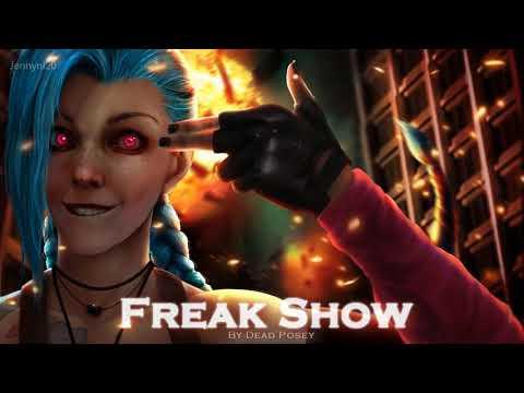 EPIC ROCK | ''Freak Show'' by Dead Posey
