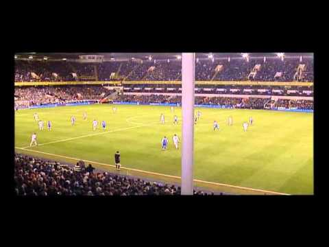 Dimitar Berbatov 2007   2008 All goals for Tottenham Hospur by Nikolai Tanev