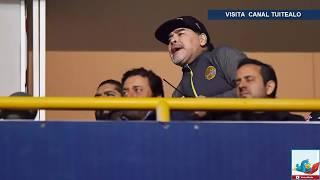 Atlético San Luis es campeón del Ascenso MX y frustra el sueño de Liga MX a Dorados de Maradona