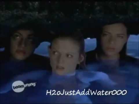 H2o Sirenas Del Mar - 3x26 - Graduación (Español Latino) - Parte 1/2
