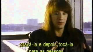 download lagu Bon Jovi - Keep The Faith Interviews gratis