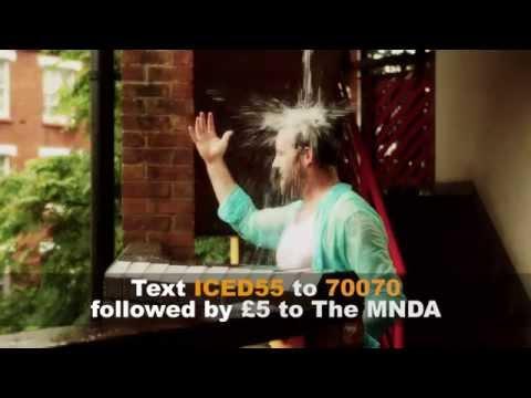 Tom Robinson's ALS/MND Ice Bucket Challenge