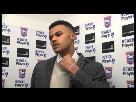 VIDEO | Tyrone Mings post-Birmingham (H)