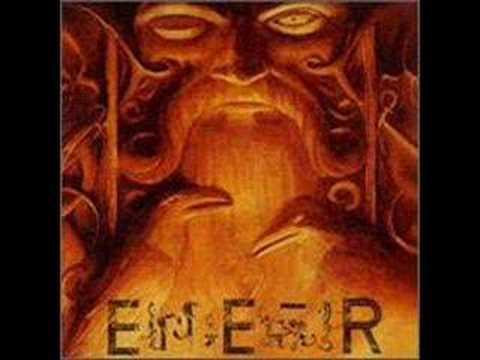 Einherjer - Clash Of The Elder